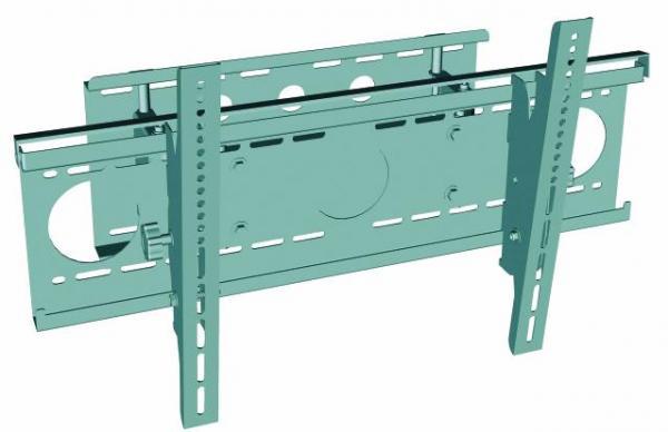 EUROLITE LCD kiinnike LCHP-55M, 75 kg, VESA standard 36 - 55