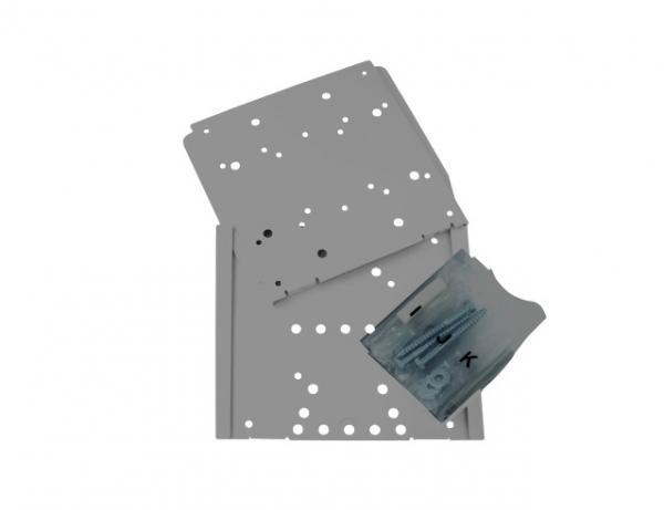 POISTO DLVS LCD kiinnike LSH-10/37, 25 kg, VESA standard 10 - 37