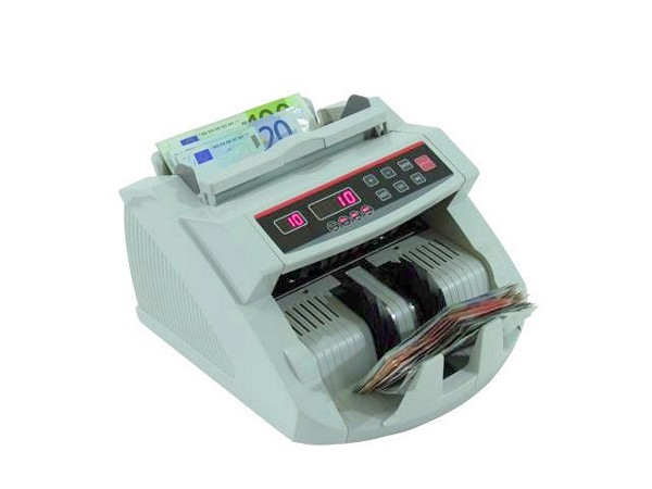 OMNITRONIC LOPPU!!Rahanlaskija Ammattikäyttöön, Bill Counter/Verifier UV/MG Professional bank note counter/verifier for dialy use!