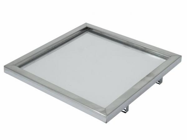 EUROLITE LED LMCP Panel RGB 30 cm x 30 c, discoland.fi