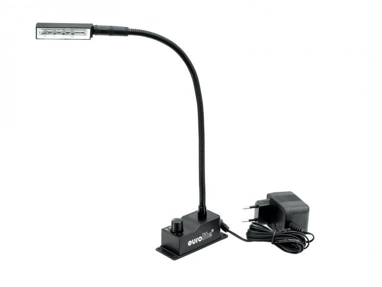 OMNITRONIC Flexilight LED joutsenkaula v, discoland.fi