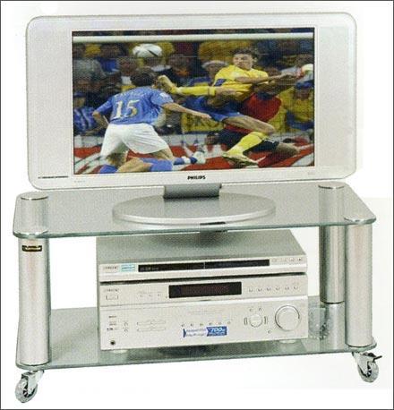 KAYMAN RL 90121-G Plasma/LCD-TV-pöytä , discoland.fi