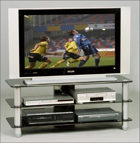 KAYMAN RL 9042-G2 Plasma/LCD-TV-pöytä , discoland.fi