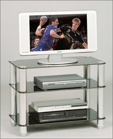 KAYMAN RL 90115-G Plasma/LCD-TV-pöytä , discoland.fi