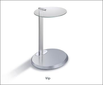 MELICONI Flat Vip Vision Projektoripöyt, discoland.fi