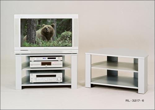 KAYMAN RL 3217-6 kiinteä TV-taso, jonka, discoland.fi