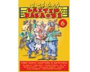 KARAOKE DVD Lasten Karaoke 6 DVD, discoland.fi
