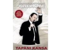 KARAOKE DVD Poisto!Unohtumattomat - Tapa, discoland.fi