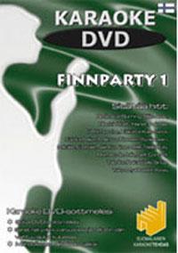 KARAOKE DVD Poistunut...Karaokesuosikit , discoland.fi