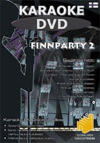 KARAOKE DVD Karaokesuosikit 2 (DVD), discoland.fi