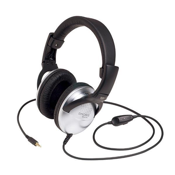 KOSS UR29 HiFi Stereophone matalan basso, discoland.fi
