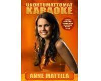 KARAOKE DVD Poisto!Unohtumattomat - Anne, discoland.fi