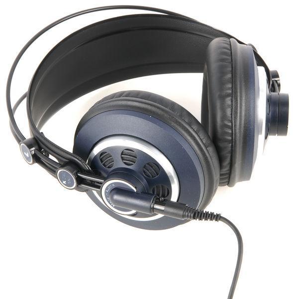 AKG K240 MKII Studio kuuloke MKII, kuulo, discoland.fi