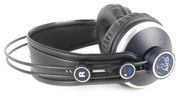 AKG K171 MKII Studio kuuloke, MKII kuulo, discoland.fi
