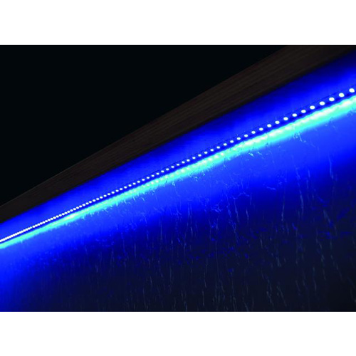 EUROLITE LED Ribbon H 5m 300 LEDs blue