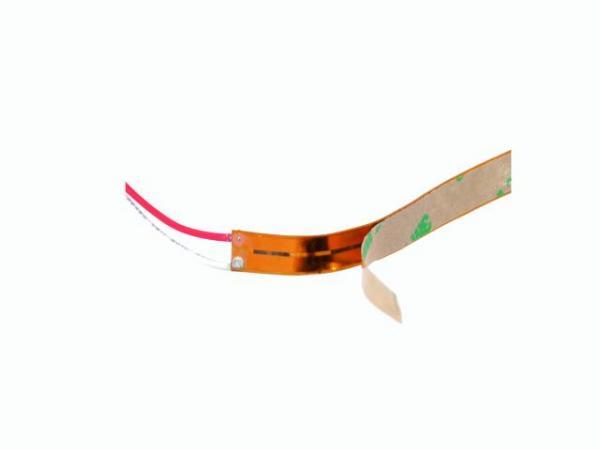 EUROLITE LED Ribbon H 5m 300 LEDs green