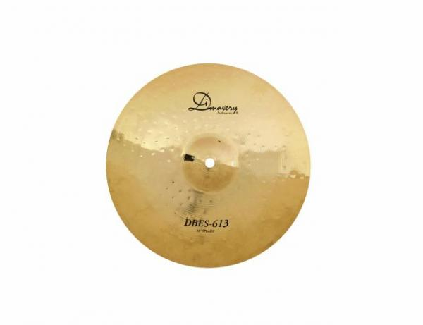DIMAVERY DBES-613 Cymbal 13