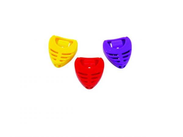 DIMAVERY Pick holder, various colours, p, discoland.fi