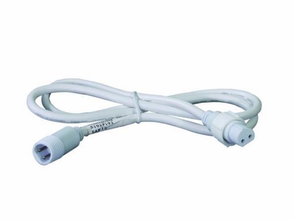 EUROLITE LT-100 Extension cord 30cm, discoland.fi