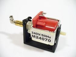 ANTARI Pump SP-35A (M24070) for 240V, Z-, discoland.fi