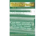 KARAOKE DVD LOPPU!!Toivekaraoke Vol. 2 D, discoland.fi