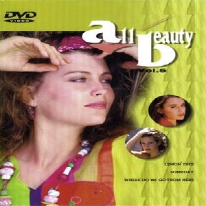 KARAOKE DVD POISTUNUT TUOTE.........................All Beauty Vol. 5