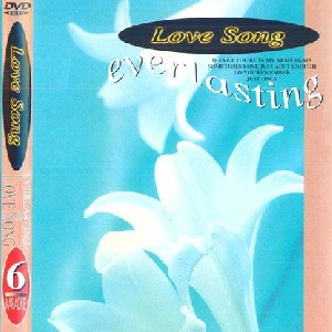 KARAOKE DVD POISTUNUT TUOTE...................Everlasting Love Song Vol. 6