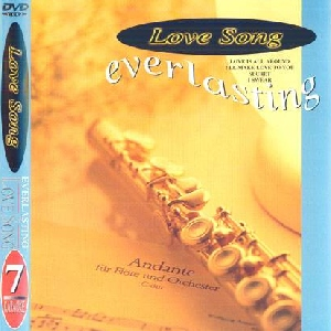 KARAOKE DVD POISTUNUT TUOTE...................Everlasting Love Song Vol. 7
