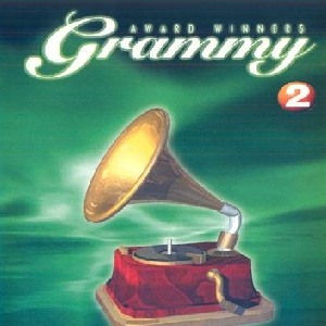 KARAOKE DVD POISTUNUT TUOTE...................Grammy Award Winners Vol. 2