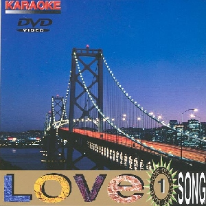 KARAOKE DVD Old Style Love Song Vol. 1, discoland.fi
