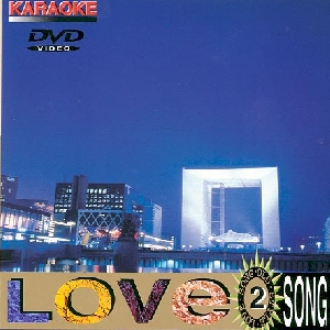 KARAOKE DVD POISTUNUT TUOTE...................Old Style Love Song Vol. 2