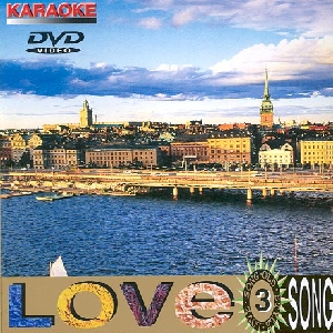 KARAOKE DVD Old Style Love Song Vol. 3 t, discoland.fi