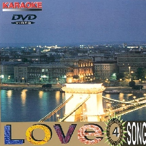 KARAOKE DVD Old Style Love Song Vol. 4 t, discoland.fi