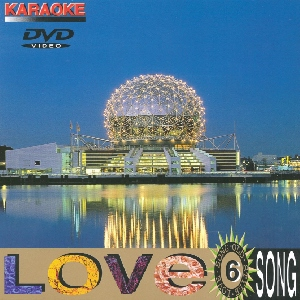 KARAOKE DVD Old Style Love Song Vol. 6, discoland.fi