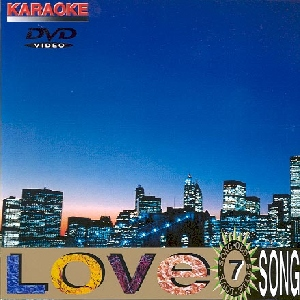 KARAOKE DVD Old Style Love Song Vol. 7, discoland.fi