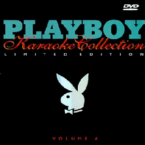 KARAOKE DVD POISTUNUT...........................Playboy Karaoke Collection Vol. 6