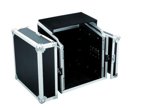 OMNITRONIC Special Combo Case LS4 laptop, discoland.fi