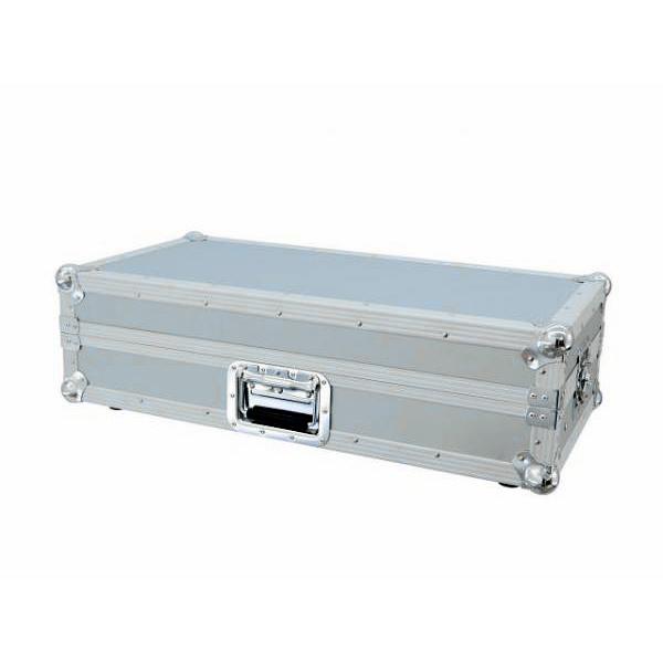 ROADINGER Kuljetuslaatikko Pro MCB-27 viisto 7U, 27