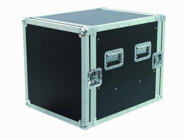OMNITRONIC Amplifier rack with divider d, discoland.fi