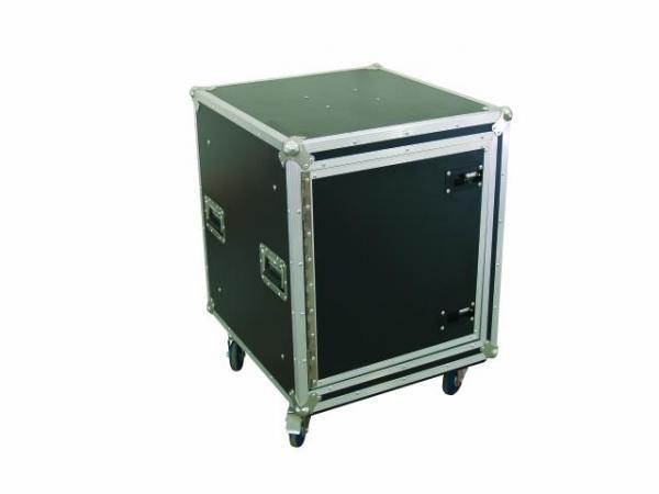 OMNITRONIC Amplifier rack SPDH-12 12U, a, discoland.fi