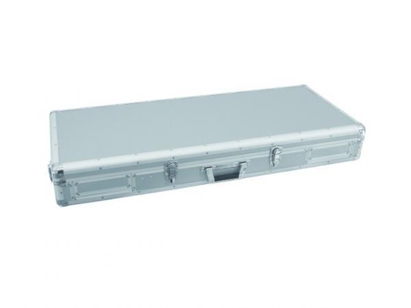 OMNITRONIC Kuljetuslaatikko 2:lle CD-soittimelle ja 19