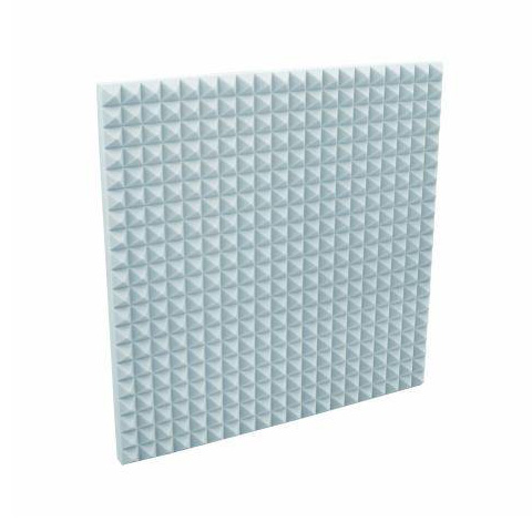 OMNITRONIC Acoustic foam ht 70mm 100 x 1, discoland.fi