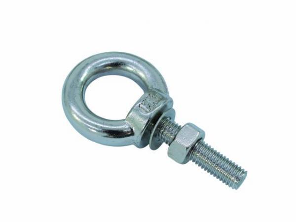 OMNITRONIC Eye bolt M12/50mm, stainless steel