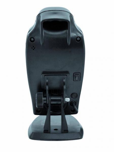 EUROLITE EUROLITE CL-6 12V/100W black