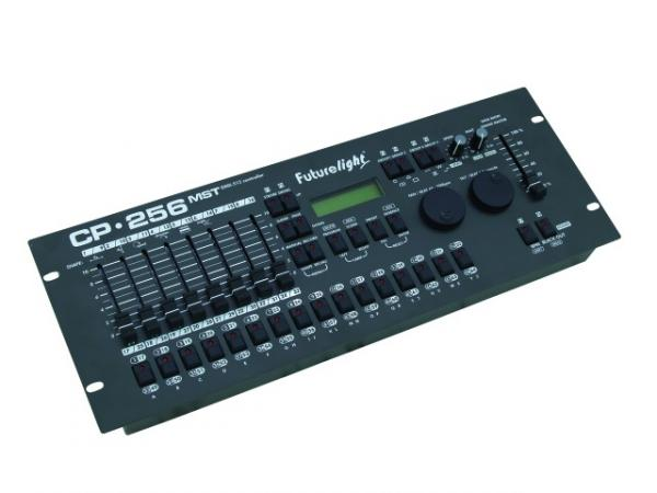 FUTURELIGHT CP-256 MST controller 16bit, discoland.fi