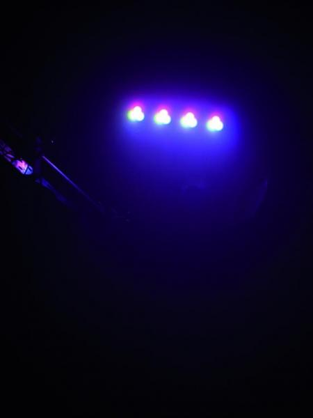 FUTURELIGHT FUTURELIGHT LB-12 REB LED bar