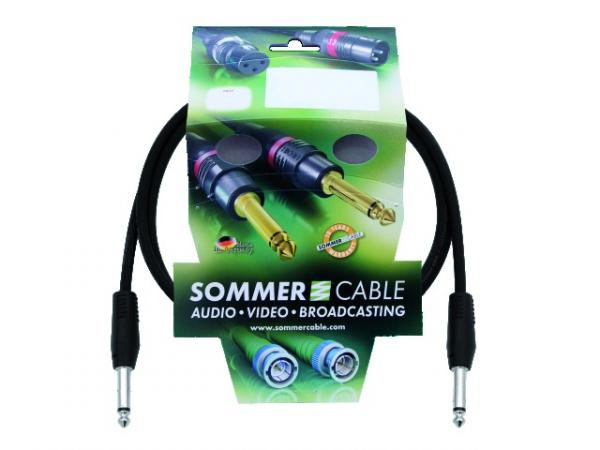 SOMMER KK-15 Studio cable. Studiokaapeli, discoland.fi