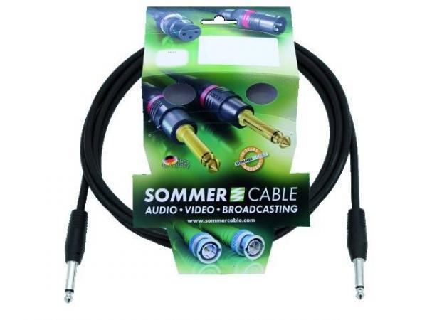 SOMMER KK-30 Studio cable. Studiokaapeli, discoland.fi
