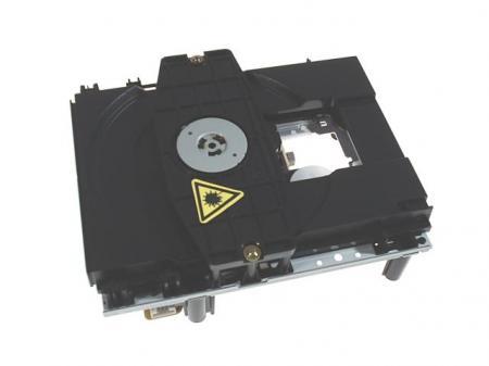 Omnitronic CDP- 385 Drive for CDP-385, kelkka