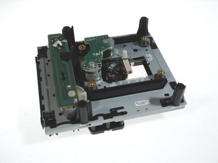Omnitronic CDP- 385 Drive for CDP-385, k, discoland.fi